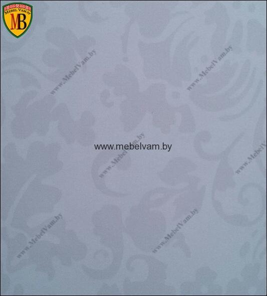pfleiderer f 7463 vv арабеска белая_ДСП_ДЛЯ ИЗГОТОВЛЕНИЯ МЕБЕЛИ_В_МИНСКЕ_НА ЗАКАЗ