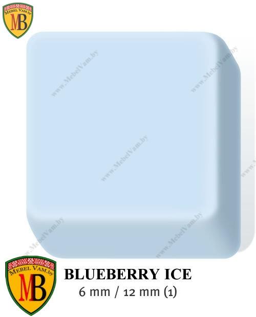 """CORIAN_BLUEBERRY_ICE~МЕБЕЛЬ~""""MebelVam""""~19"""