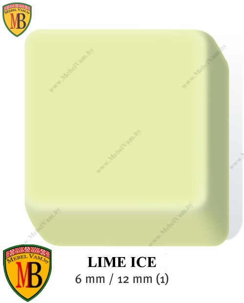 "CORIAN_LIME_ICE~МЕБЕЛЬ~""MebelVam""~42"