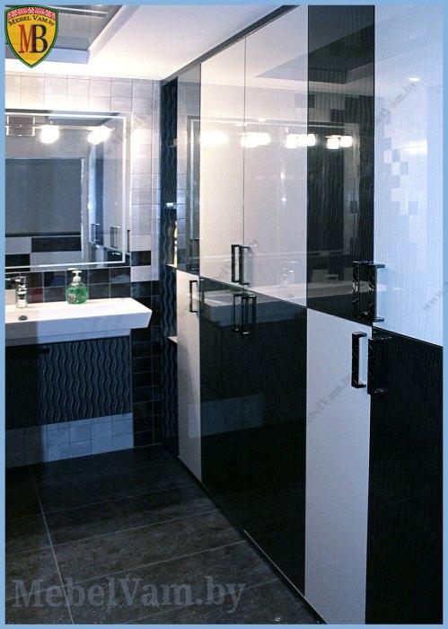 мебель для ванной~425с~дизайнерская~мебель~влагостойкий корпус