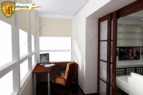 мебель для балкона и лоджий