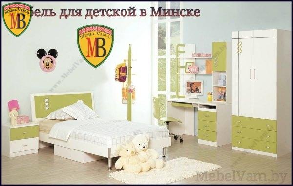 МЕБЕЛЬ_ДЛЯ_СТИЛЬНОЙ_ДЕТСКОЙ~МЕБЕЛЬ ПОД ЗАКАЗ