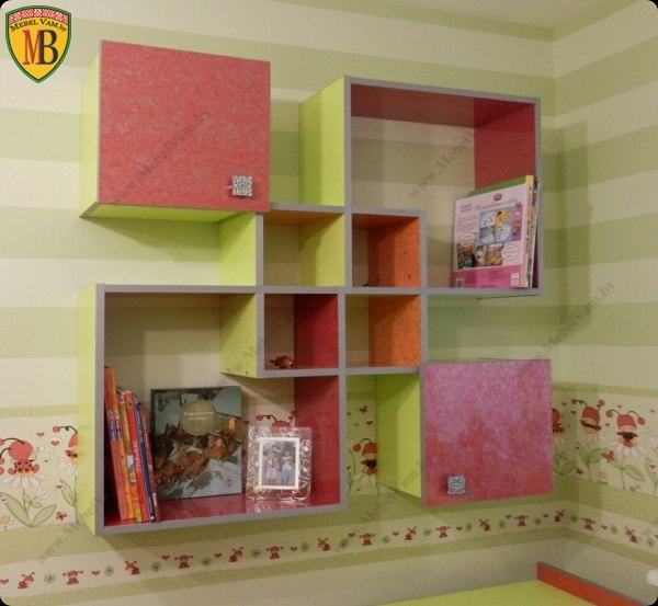 мебель для детской_4686