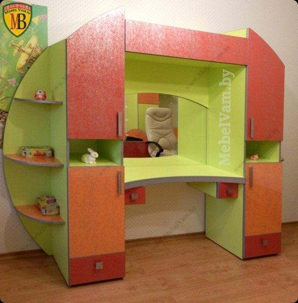 мебель для детской_9478