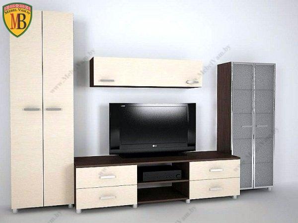 """~259~СТЕНКА - модульная """"Мебель Вам""""-38"""
