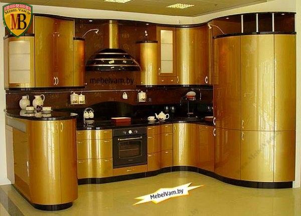 59~кухня высокий глянец_корпусная мебель_под заказ