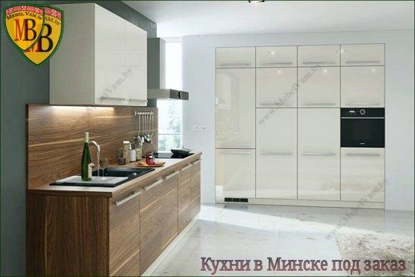 ДИЗАЙН_КУХНИ_В_МИНСКЕ~ФОТО КУХНИ