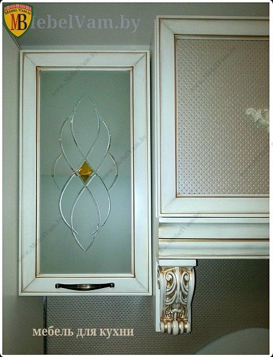 мебель для кухни из массива_77235