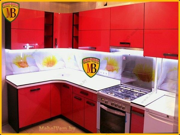 Кухни под заказ, мебель для кухни