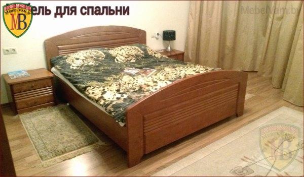 СПАЛЬНИ_ПОД_ЗАКАЗ~КРОВАТЬ В МИНСКЕ
