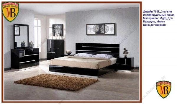 дизайн~852~мебель для спальни_заказ