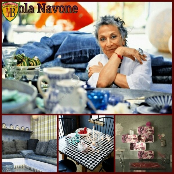 Paola Navone ~3