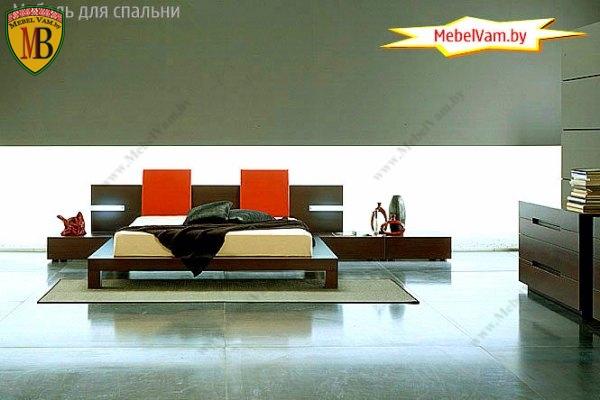каталог мебели для спальни