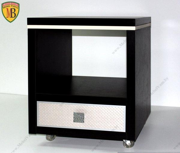тумба_под принтер_634ш_офисная мебель_дизайн_N3653_страна происхождения Беларусь_цена не фиксированная_материалы Германия