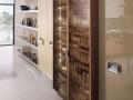 Bleached-Canaletto-walnut-kitchen-cabinet