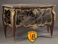 Baroque-painting-table-in-Asian-style