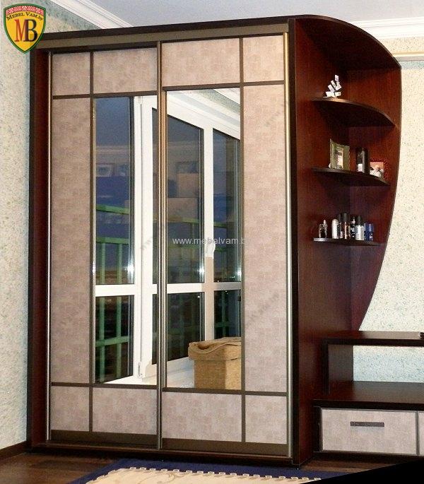 шкаф-купе к набору мебели_429_под заказ