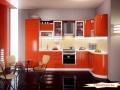 кухни угловые фото