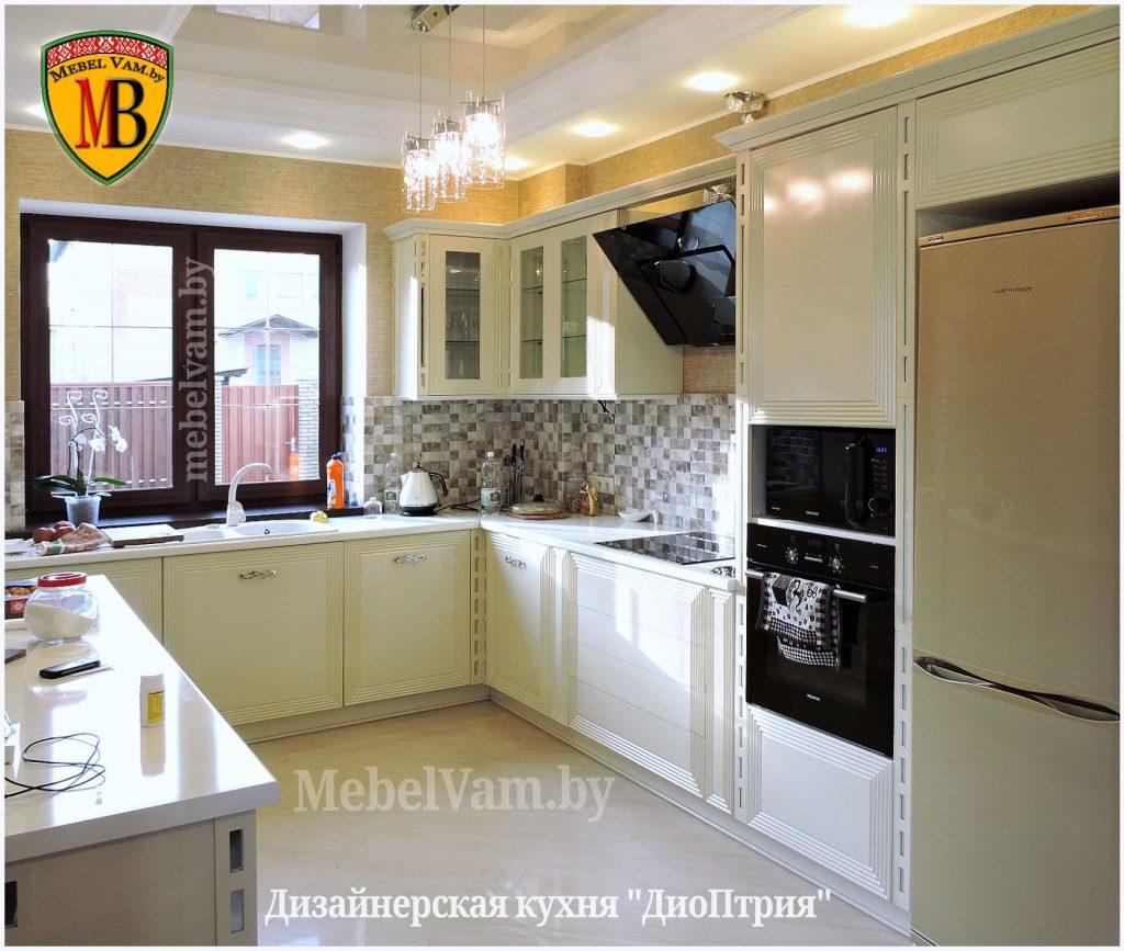 Мебель для кухни Минск