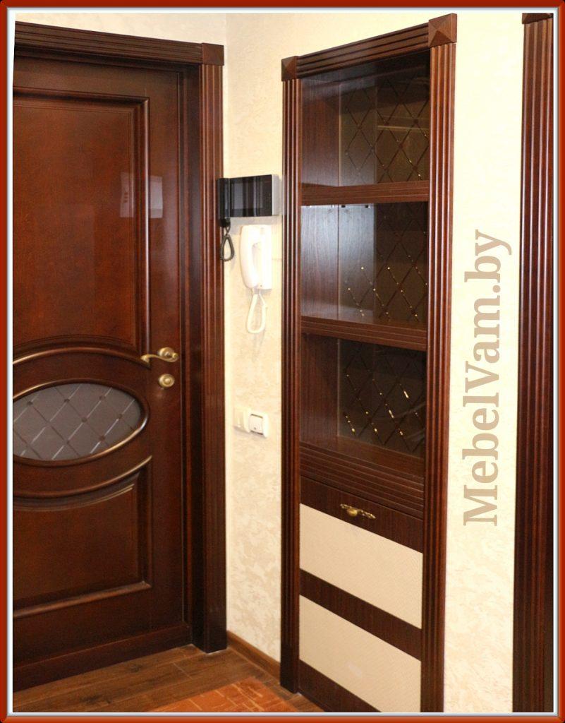 Мебель для прихожих в Минске
