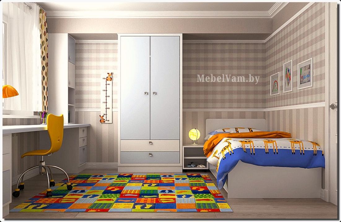 мебель спальни для подростков