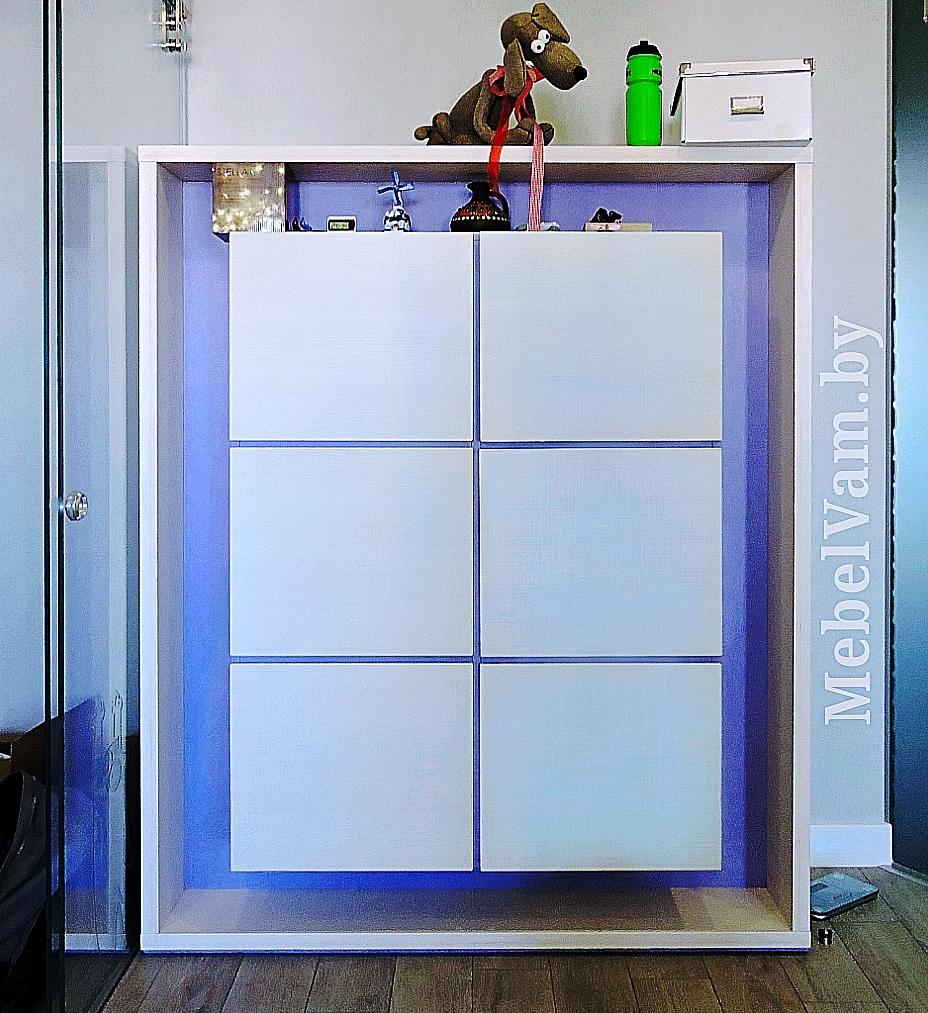 Шкафы для детской Минск